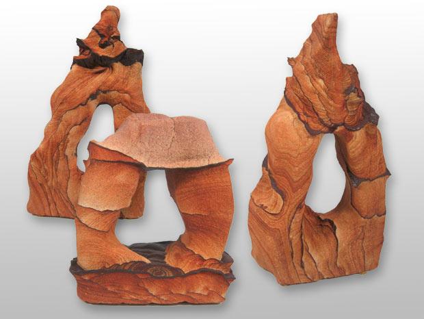 Sandsteinbögen – Sandstone Arches