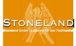 Stoneland GmbH - Der Lieferant für den Fachhandel